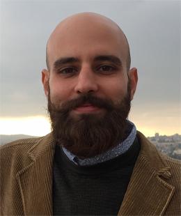 Ahmad Fahoum