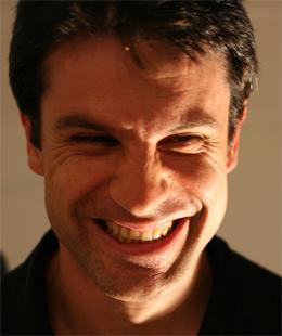 Ludovic Tournès