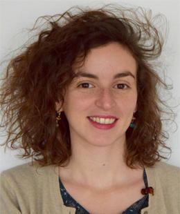 Caroline Montebello